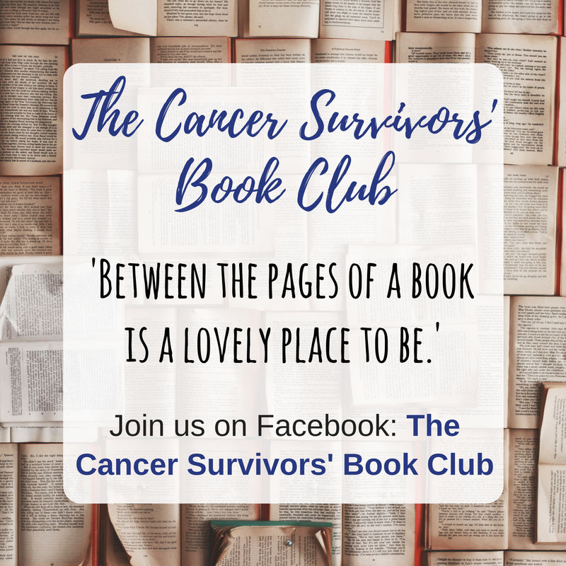 The Cancer Survivors' Book Club on Facebook